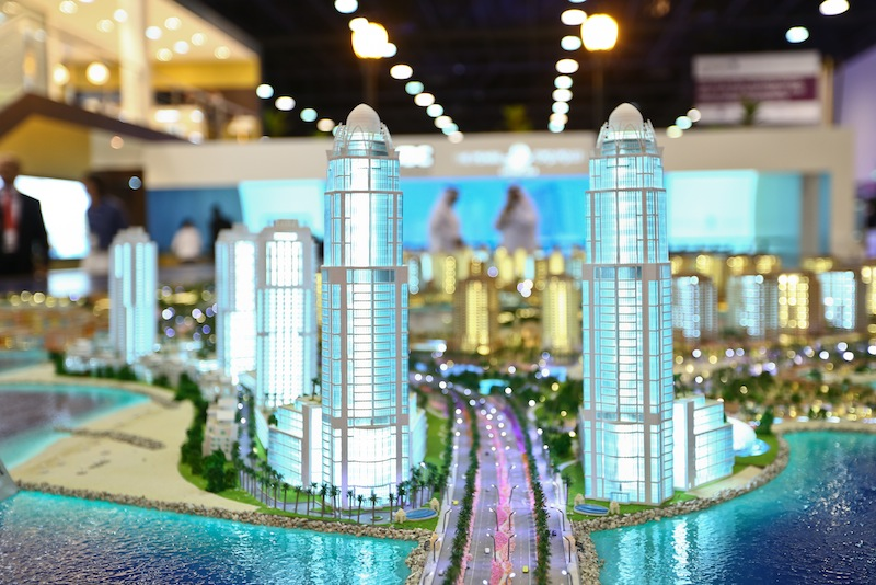Cityscape Qatar, 2017 to start on Monday, 13 th March