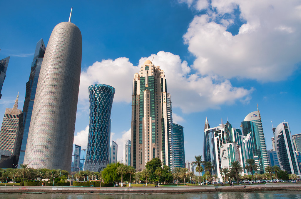 More commercial activities to be allowed in a number of Doha areas