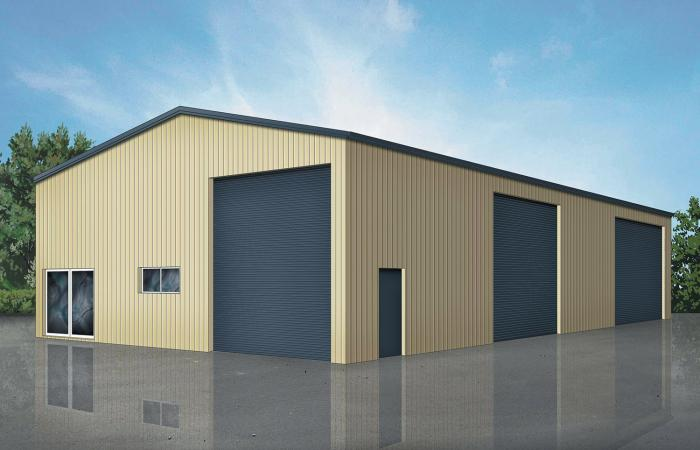 Industrial warehouse segment to emerge as real estate bright spot in post-pandemic